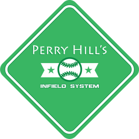Perry Hill's Infield System Logo