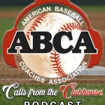 ABCA Calls from the Clubhouse Podcast logo