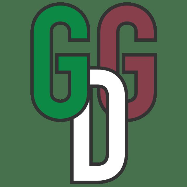 GoldGloveDefense Logo