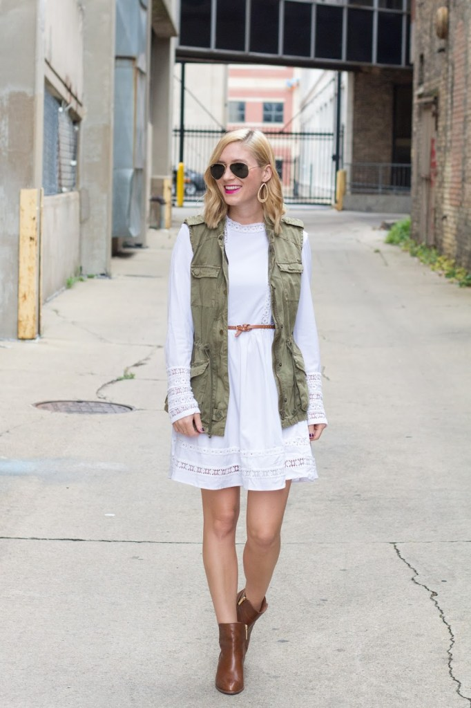 TRANSITIONING A LWD FOR FALL.