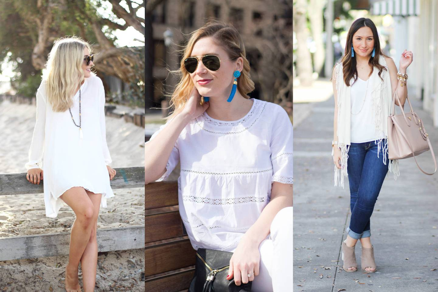 Three Ways to Wear Lisi Lerch | Gold-Hatted Lover