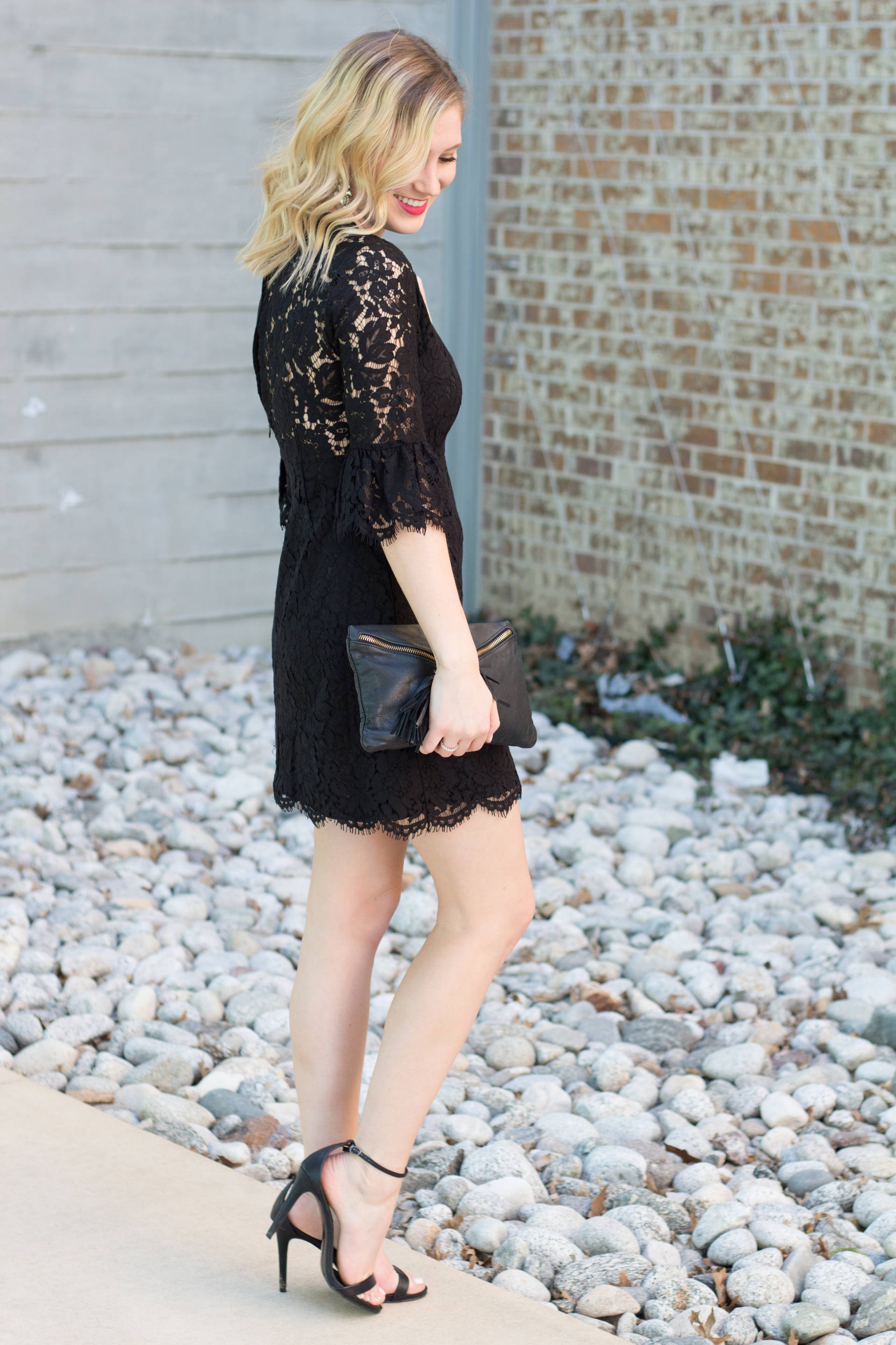 All-Over Lace   Gold-Hatted Lover