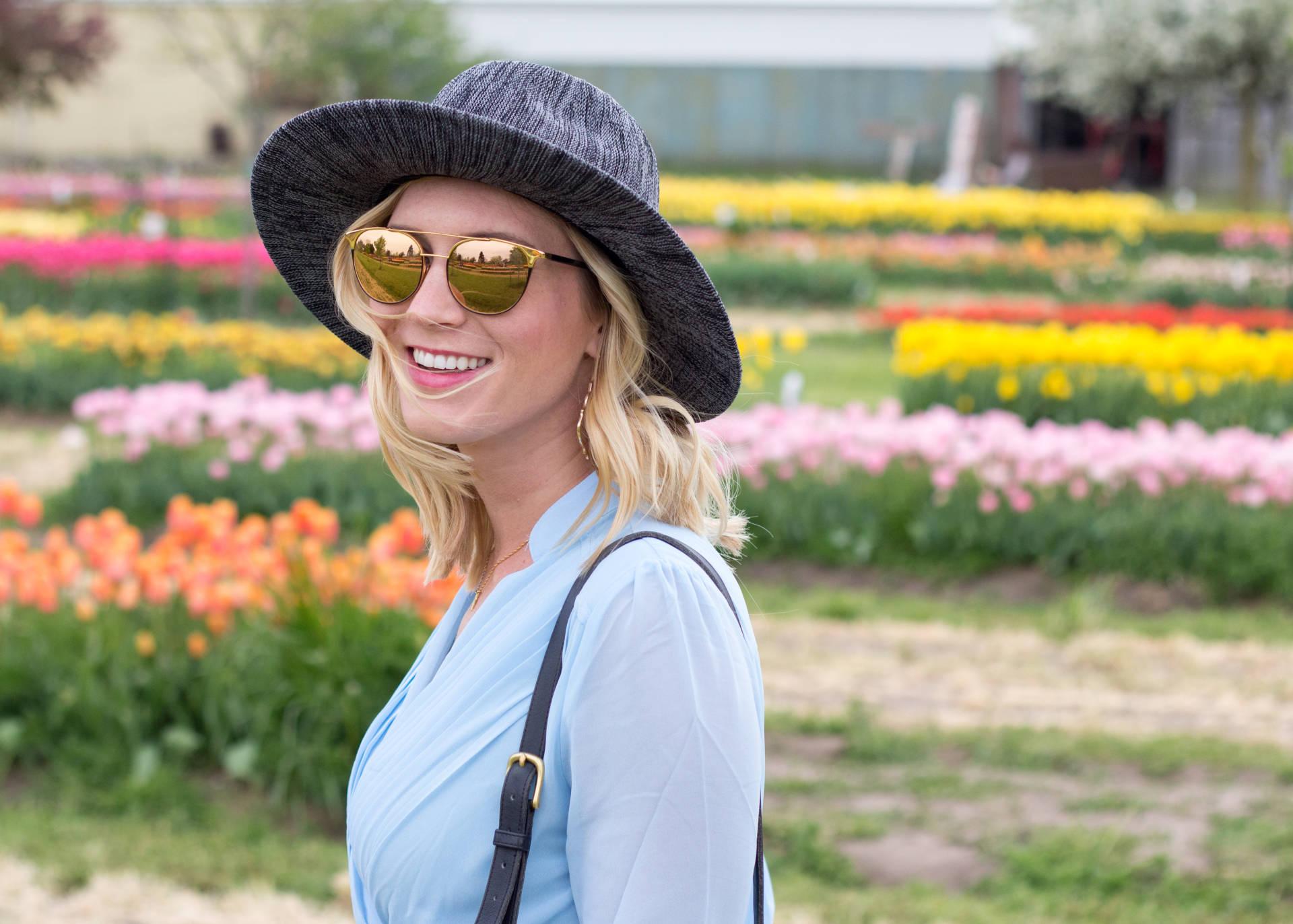 Linda Farrow Lfl 421 Sunglasses | DITTO Endless Eyewear