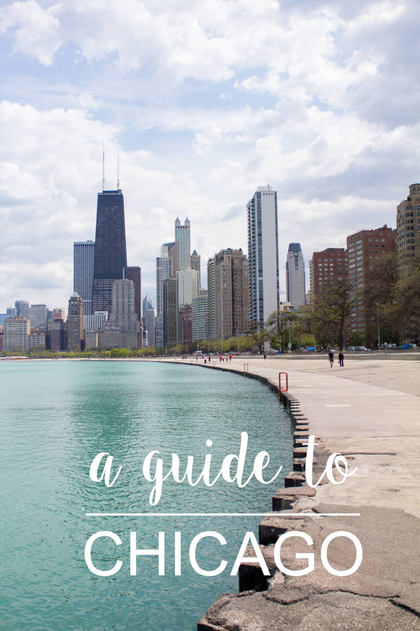 What To Do In Chicago Travel Guide