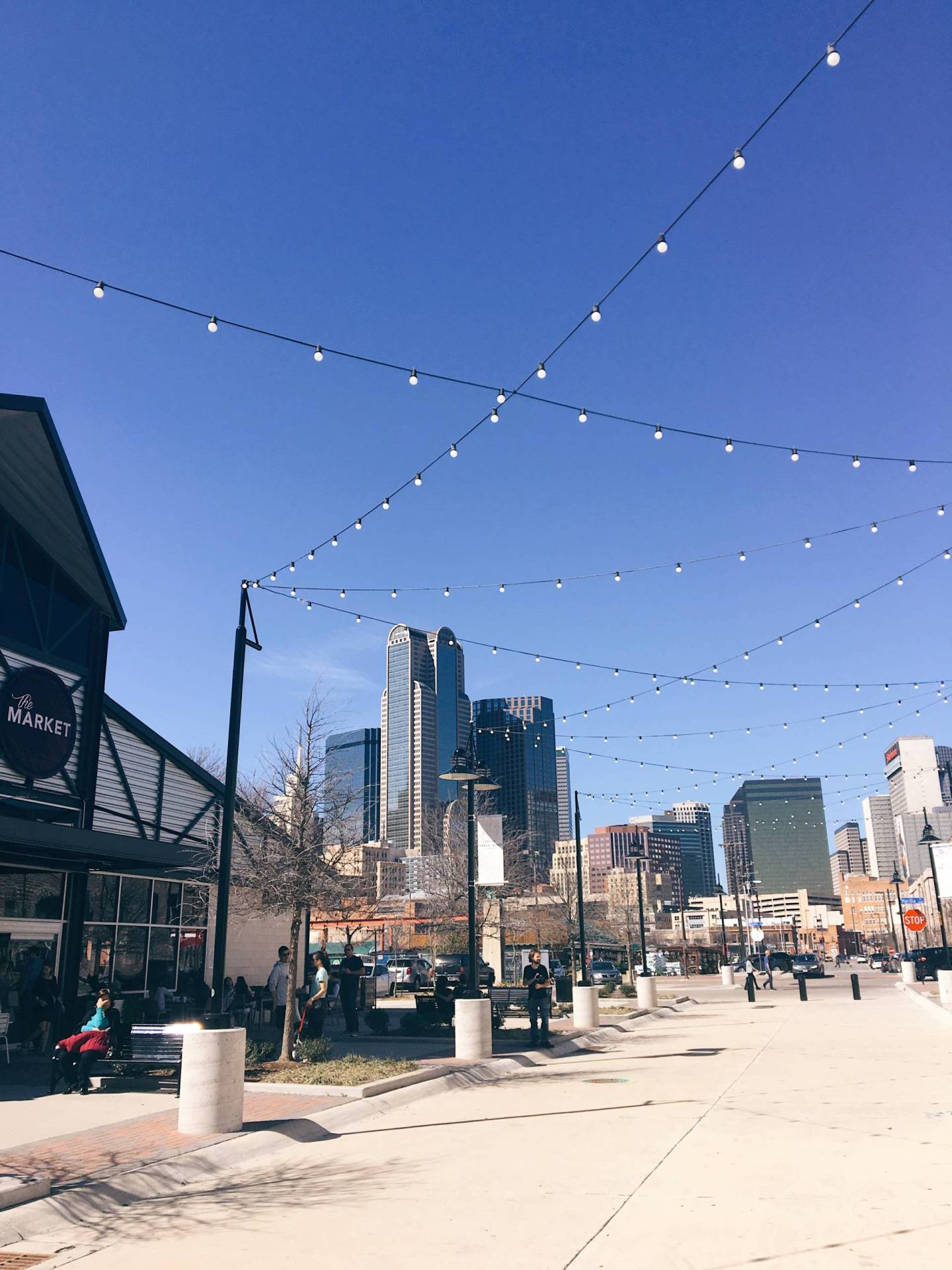 6 Unexpected Locations for a Fall Getaway - #2 Dallas