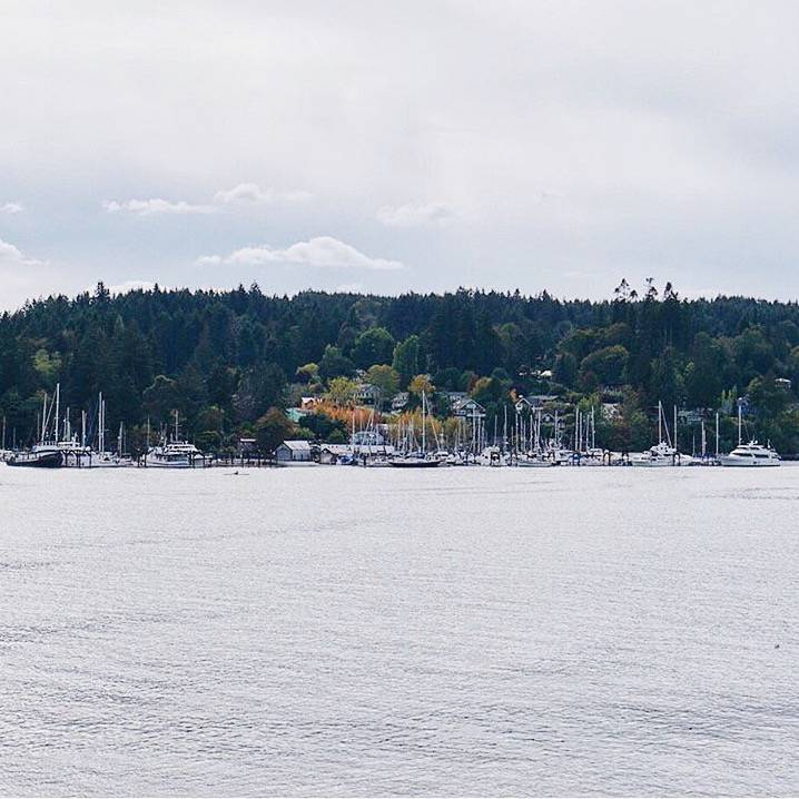 6 Unexpected Locations for a Fall Getaway - #6 Seattle