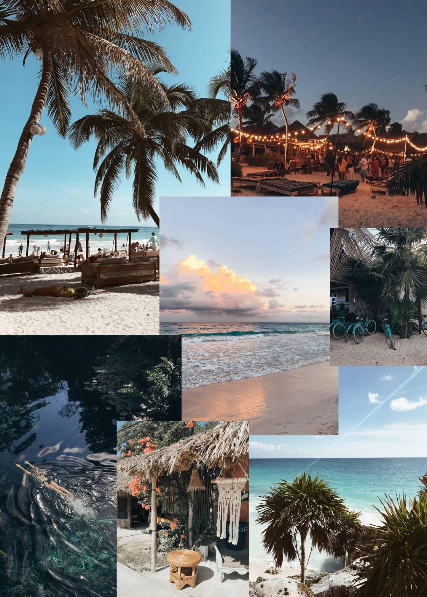 Best International Trips Tulum