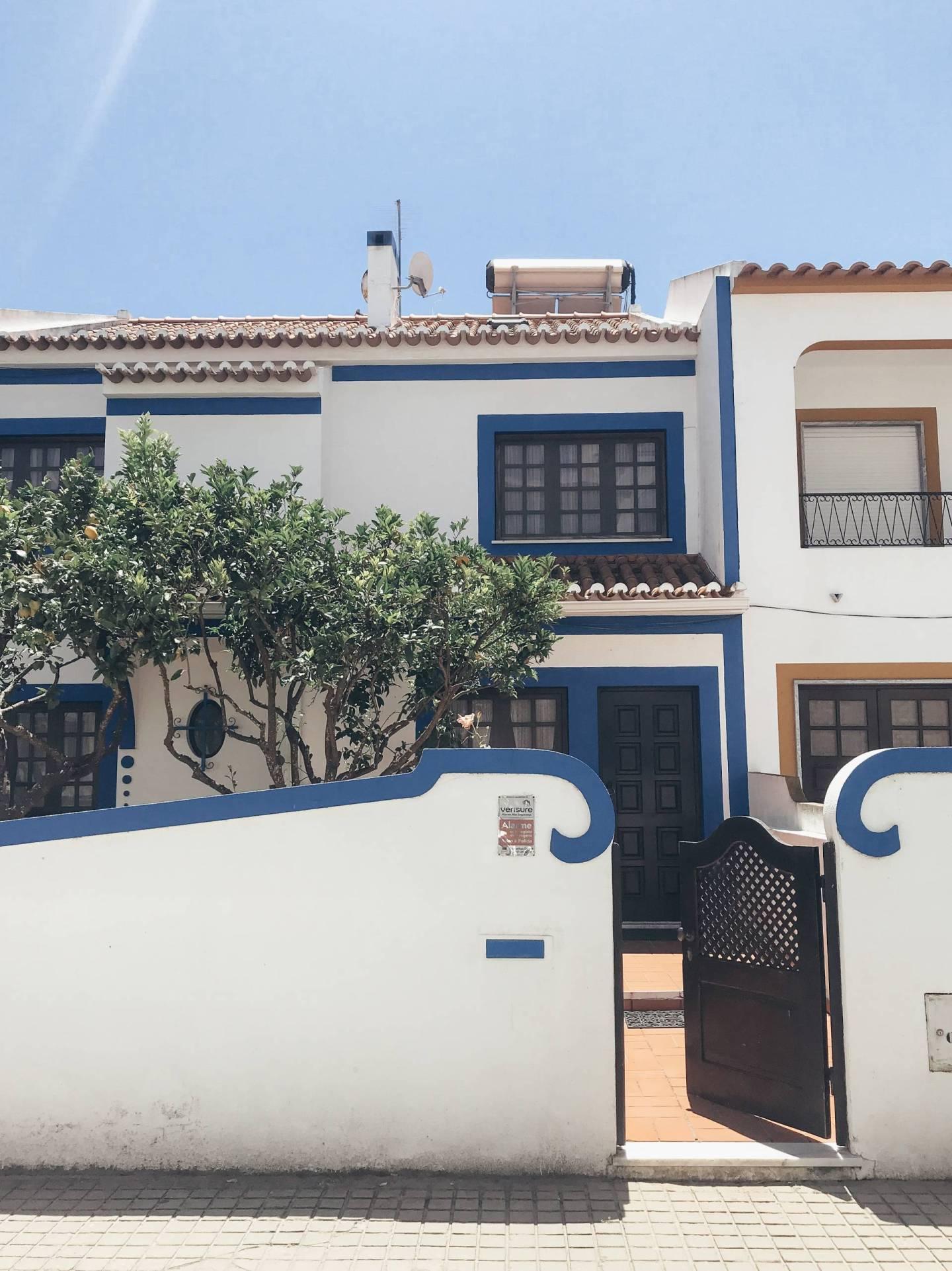 The Best Coastal Region in Portugal (Hint: it's not the Algarve).