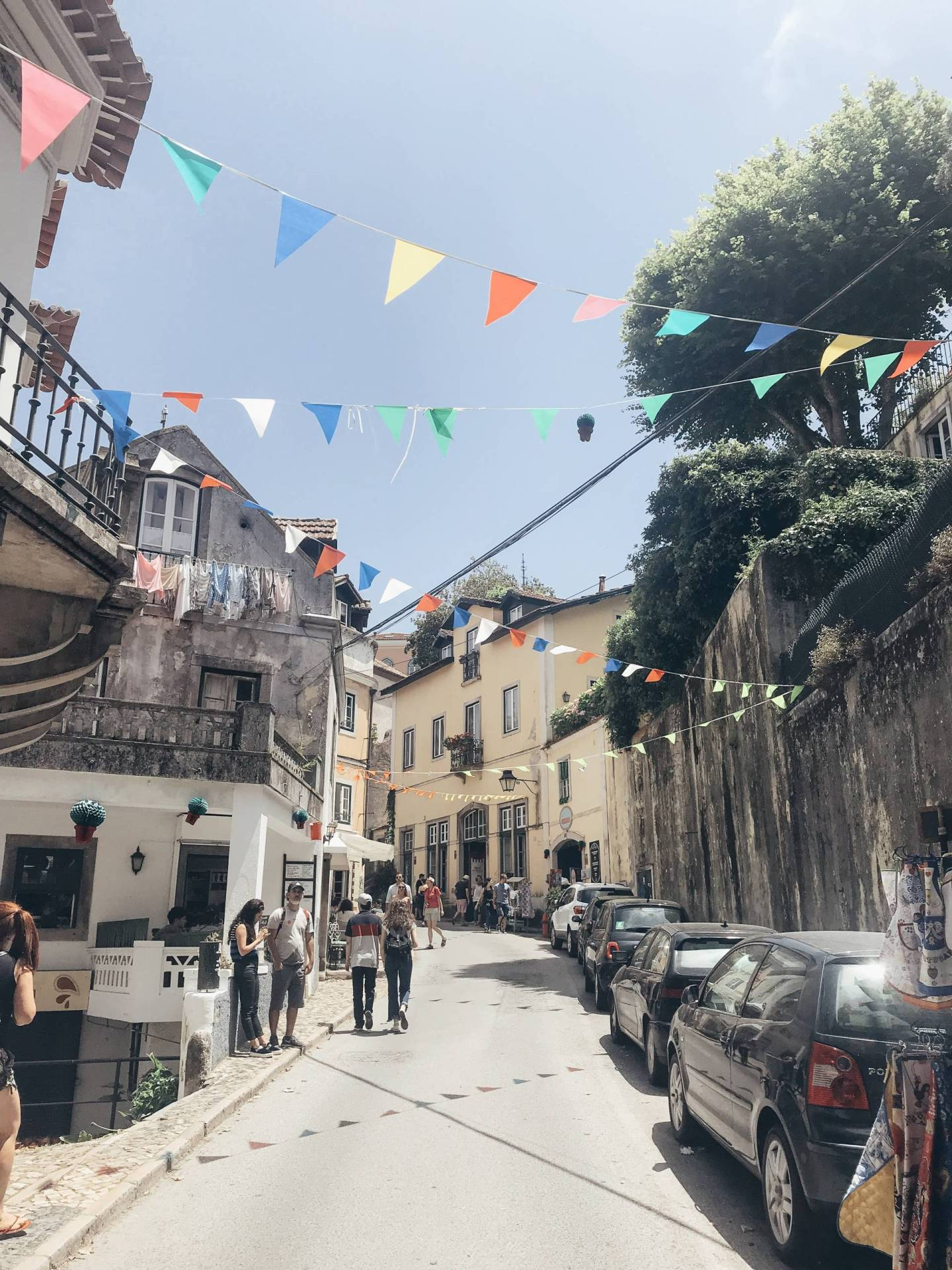 Two Easy Day Trips from Lisbon.