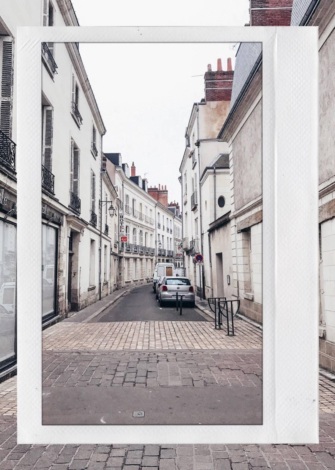 Planning a Roadtrip through France
