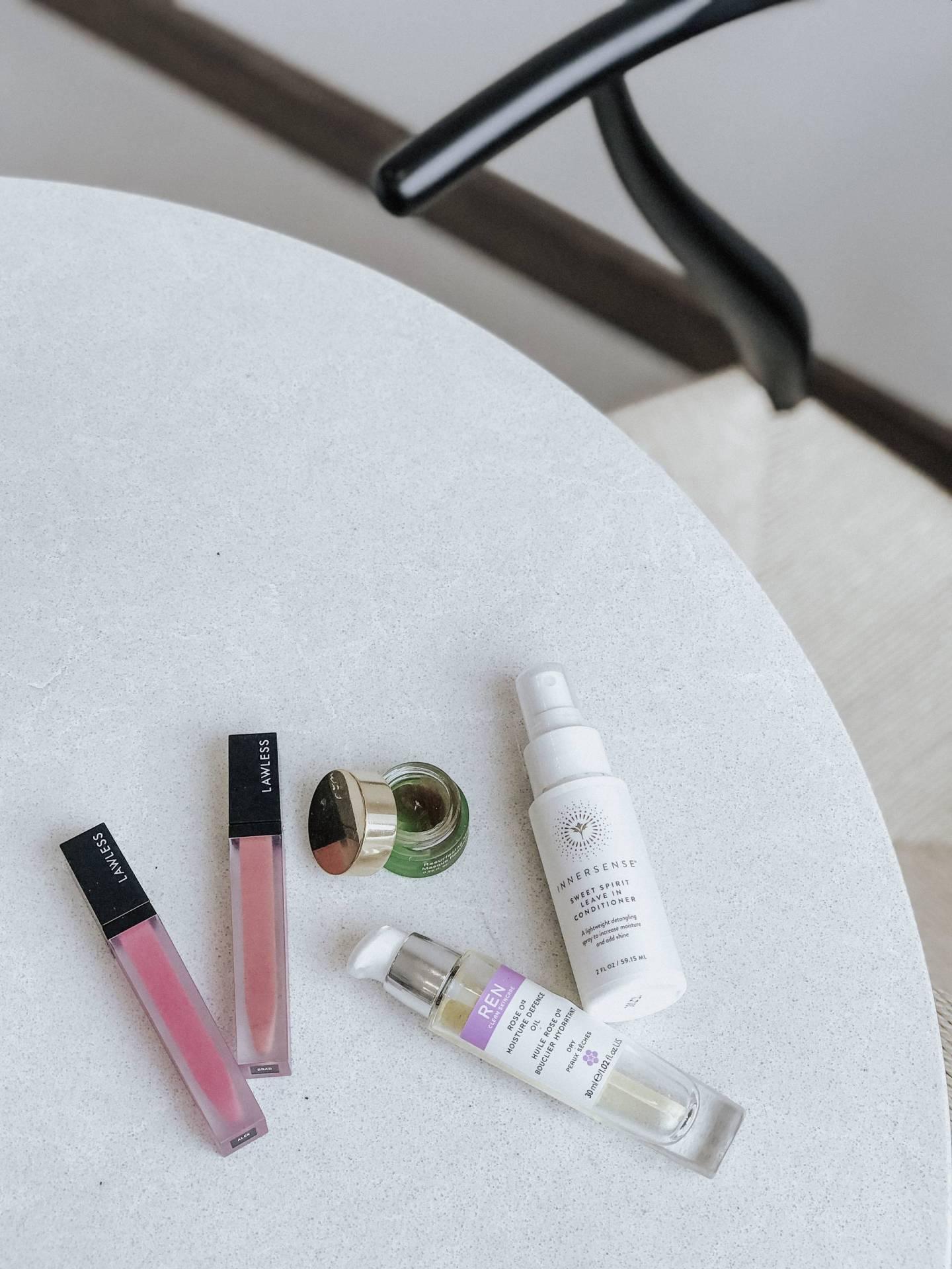 Clean Beauty Reviews, vol IV.