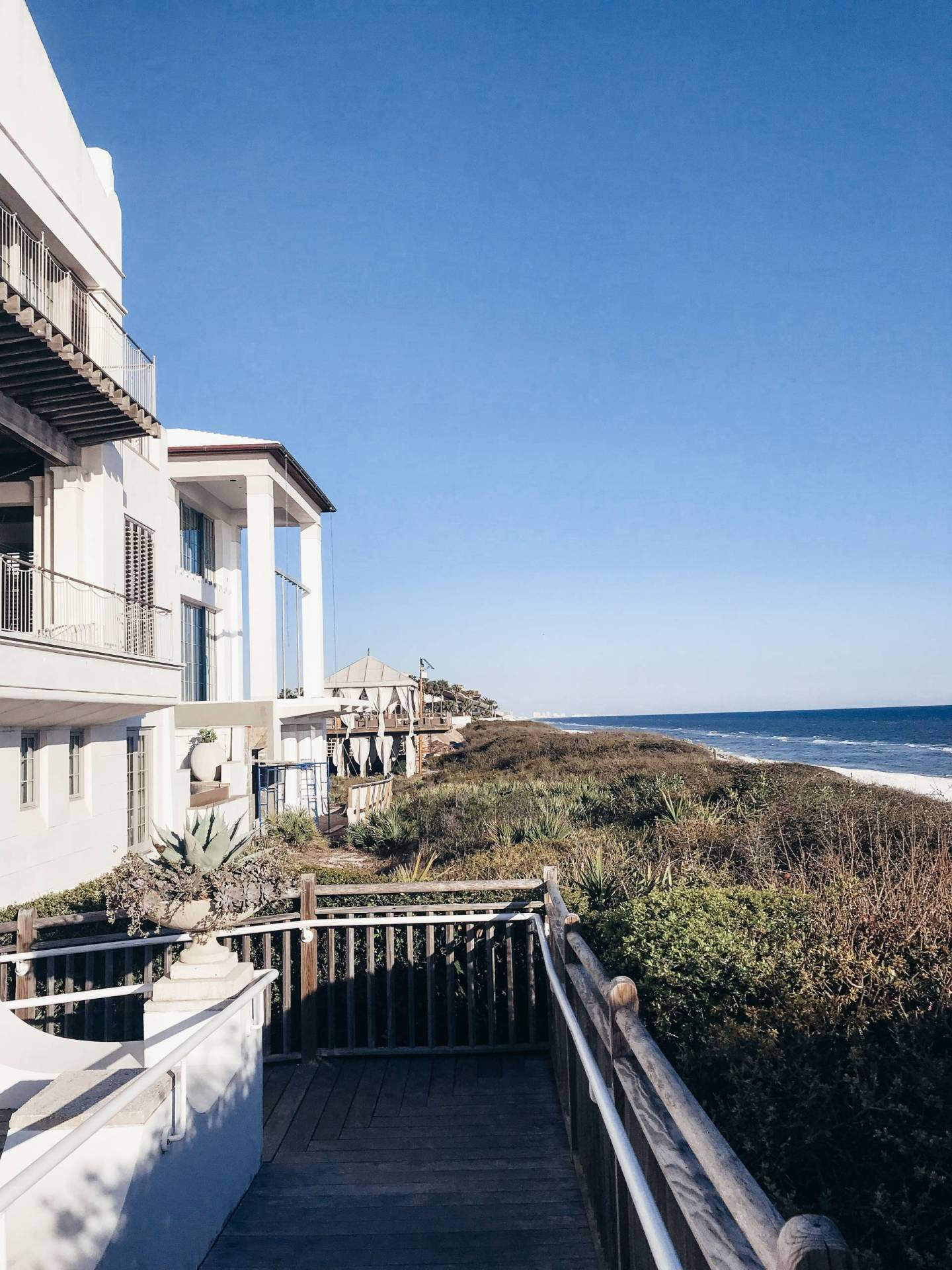 A Guide to Rosemary Beach 30A, Best Beach in Florida
