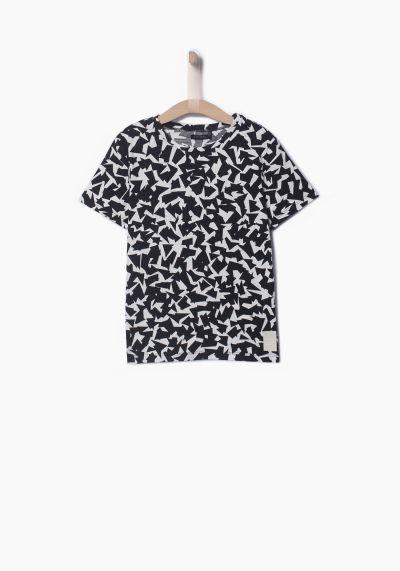 T-shirt Boy Ikks