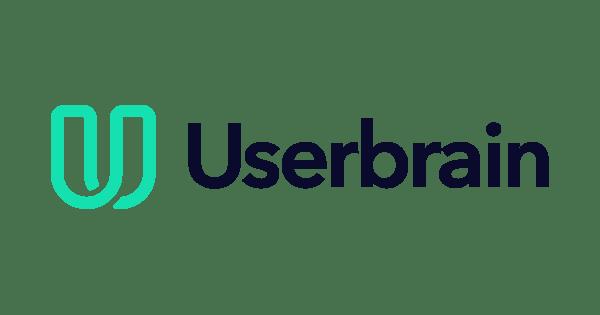 userbrain logo