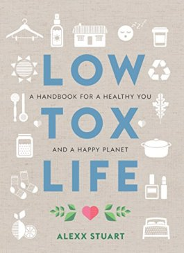Low Tox Life A handbook for a healthy you and a happy planet - Eco-Friendly Gifts | Low Waste Gift Ideas | Goldilocks Effect