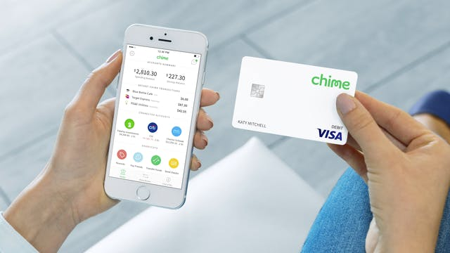 Better Banking with Chime