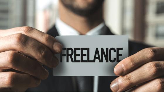 remote jobs - freelance
