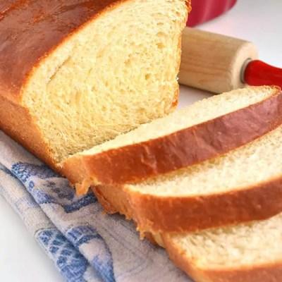 THE Best Potato Bread