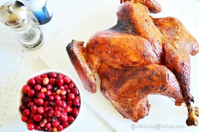 molasses turkey2