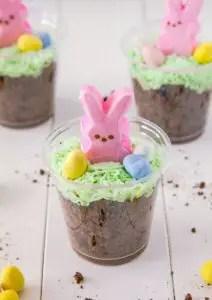 Bunny-Dirt-Cups