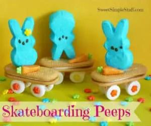 peeps-on-skateboards