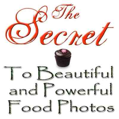 The Secret to Beautiful and Powerful Food Photos