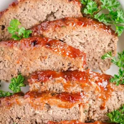 Goldilocks Kitchen Meatloaf