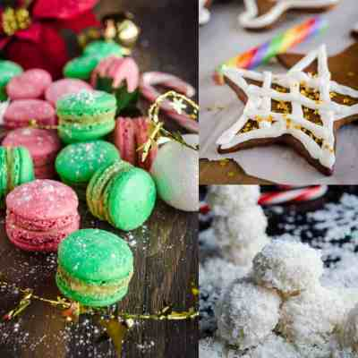Top 20 Christmas Cookies to Make This Season