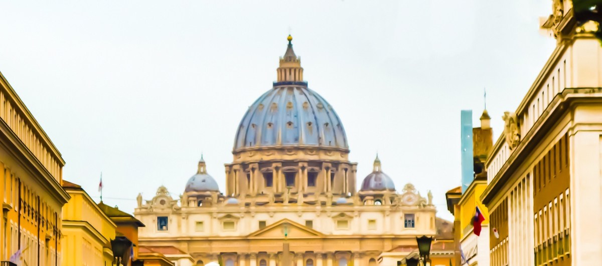 Roaming in Rome - TOP 3 Places To Go in Rome