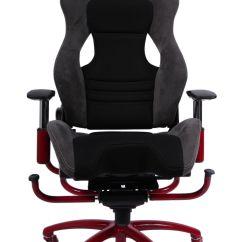 Ferrari Office Chair White Computer Lot Detail F430 Scuderia
