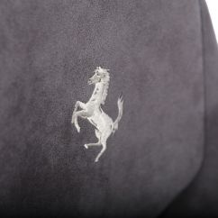 Ferrari Office Chair Football Helmet Shaped Lot Detail F430 Scuderia
