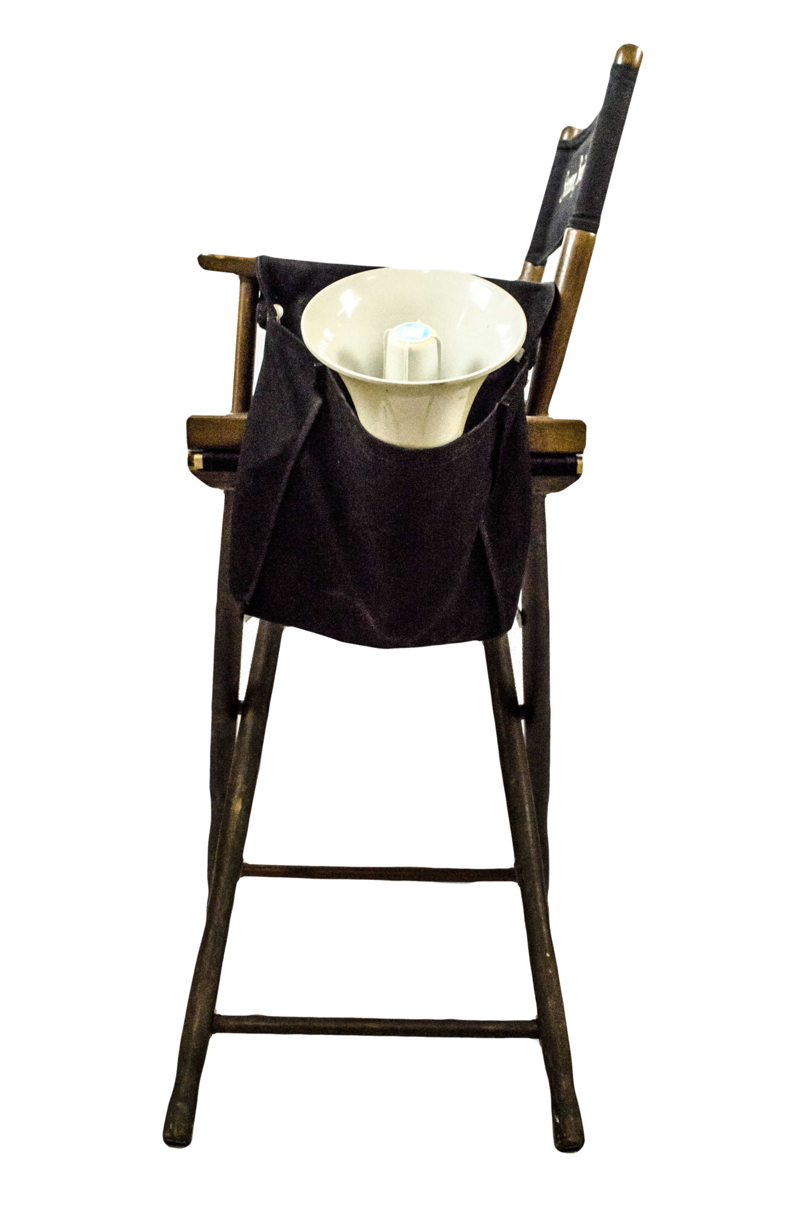 earth executive vip tall directors chair cheap fitted covers for sale lot detail steven spielberg the