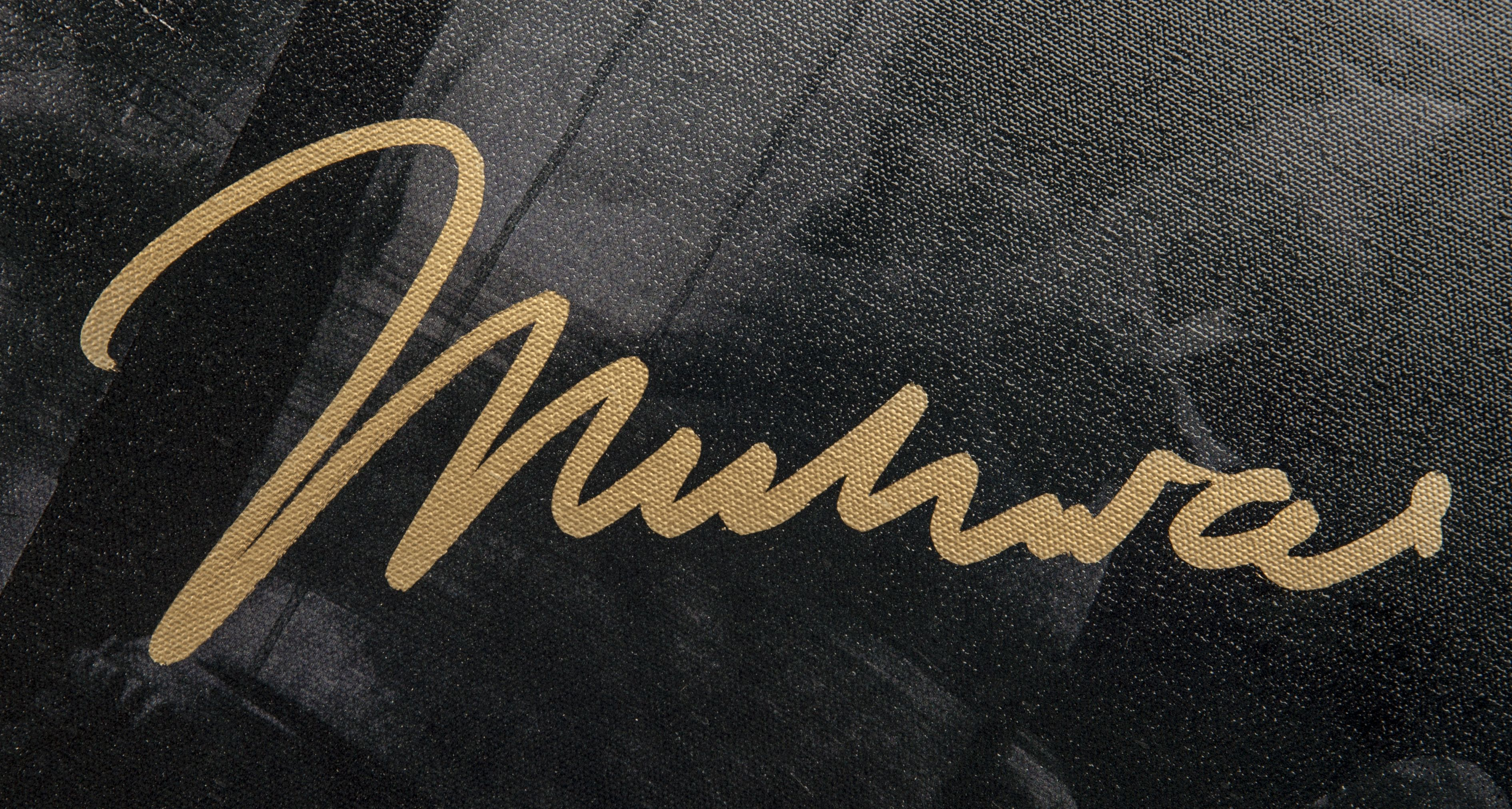 Lot Detail  Muhammad Ali Signed Limited Edition Stephen