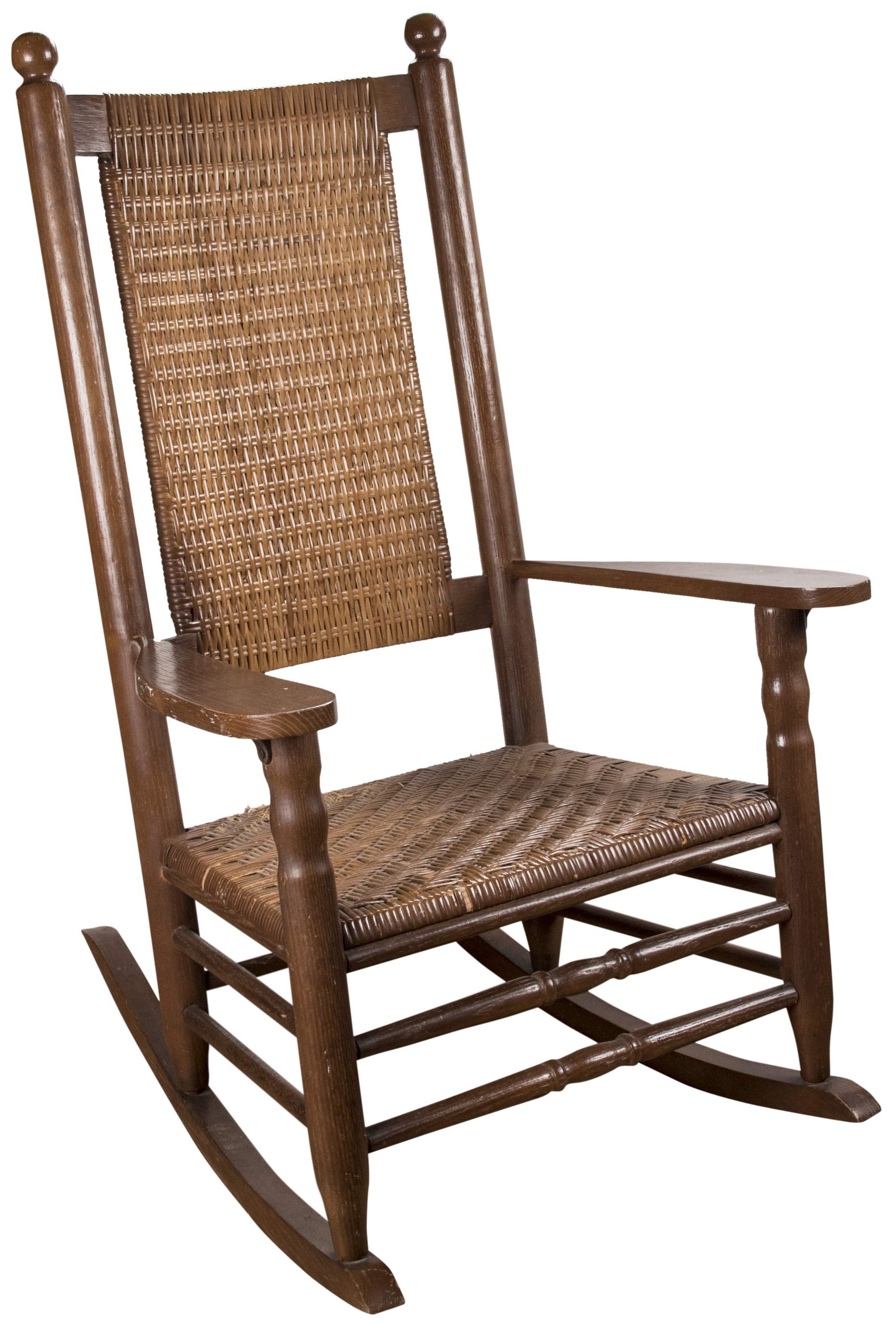 kennedy rocking chair where to buy cheap covers for folding chairs lot detail john f 39s personal from