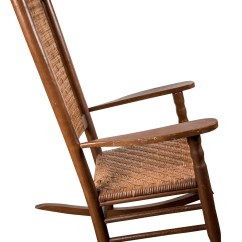 Kennedy Rocking Chair Muji Floor Uk Lot Detail John F 39s Personal From