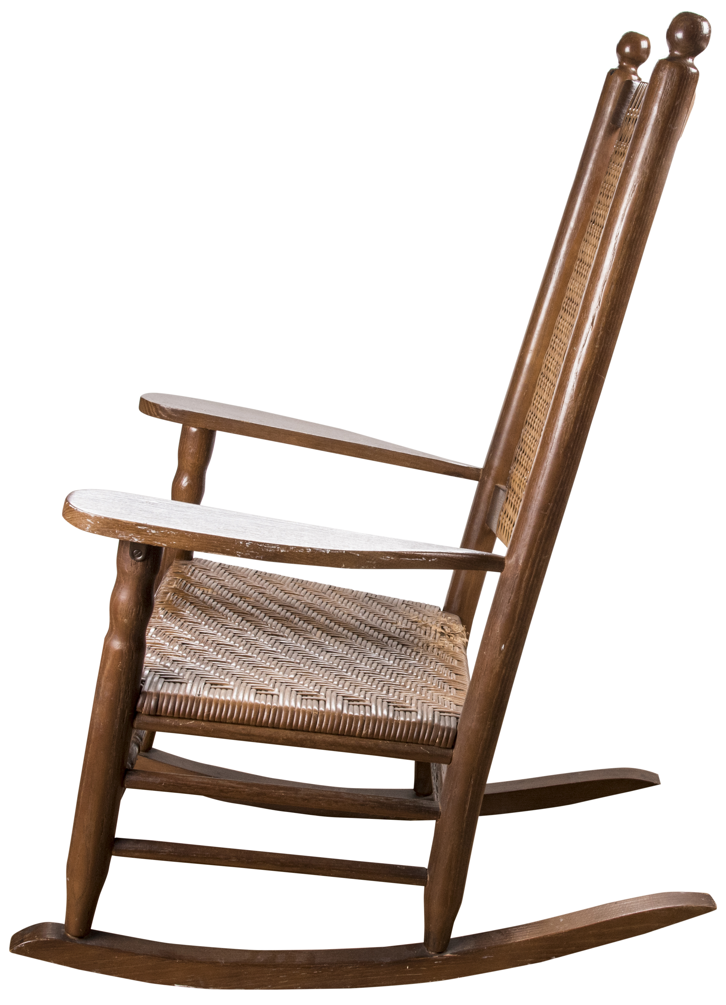 kennedy rocking chair party chairs and tables for rent lot detail john f 39s personal from