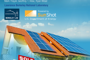 Solar PV's Impact on Home Resale Value