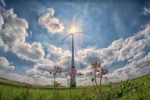 Largest Wind Farm in the US Announced