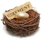 Retirement is not a one-year proposition.