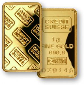 Credit suisse essayeur