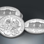 Silver Philharmonic bullion makes an excellent addition to a precious metals IRA.