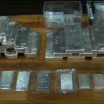 Johnson Matthey Silver Bars come in a huge variety of sizes and shapes