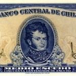 Chilean Escudo