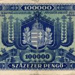 Austro-Hungarian Pengo