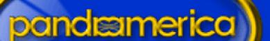 Panda America Logo