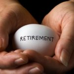 Defined benefit plans can be one way to save for retirement, but offer little protection against currency problems.