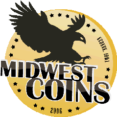 Midwest Coin and Currency