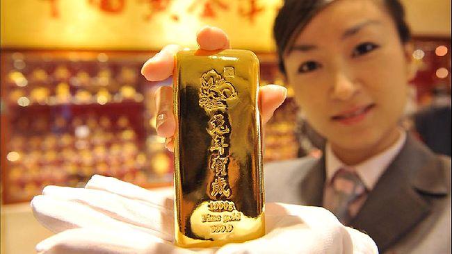 chinagold