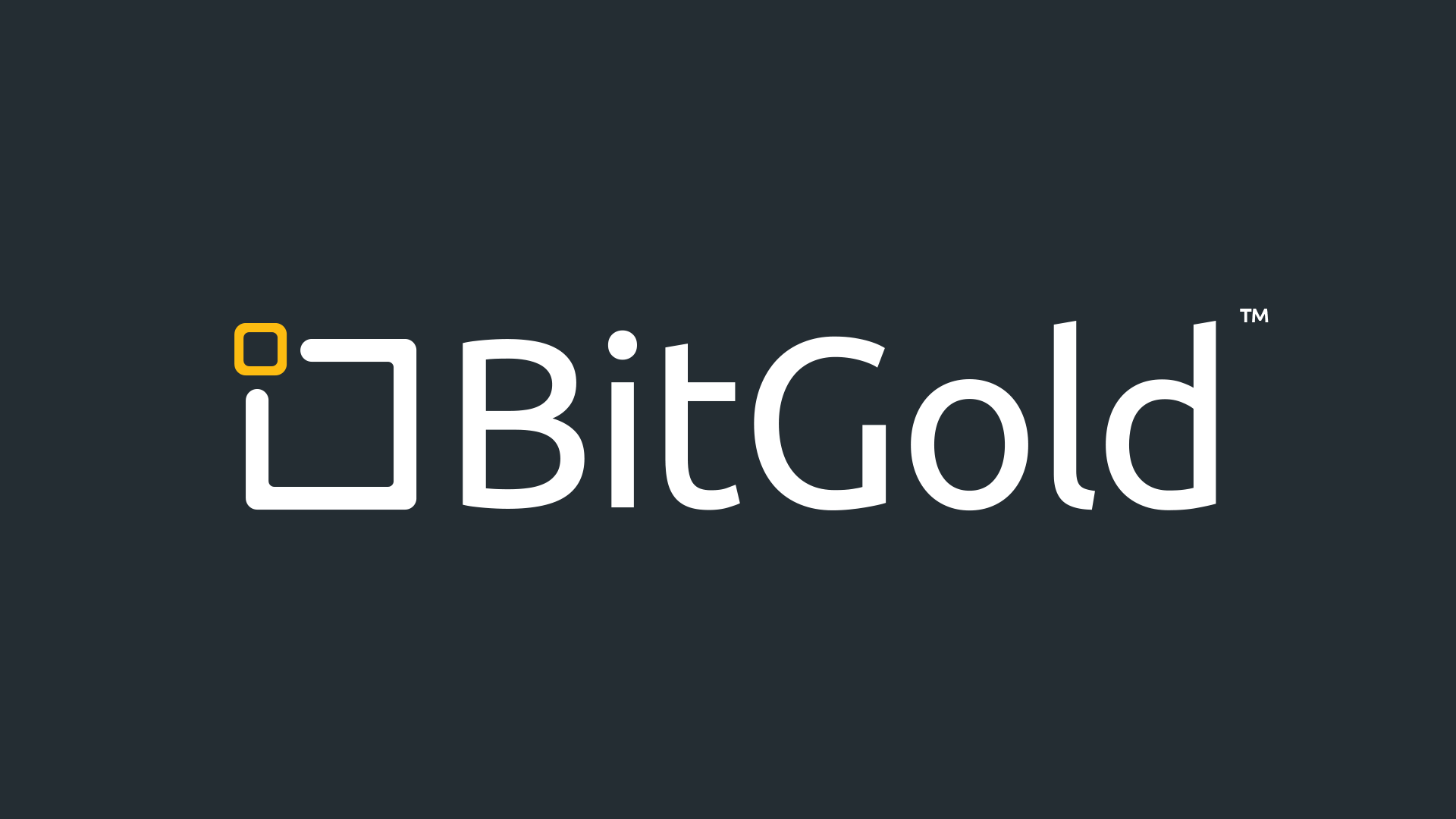 BitGold Review – a potential game changer in the gold industry