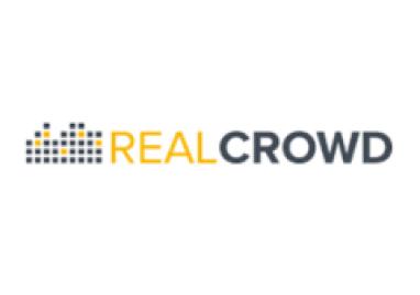 RealCrowd Logo